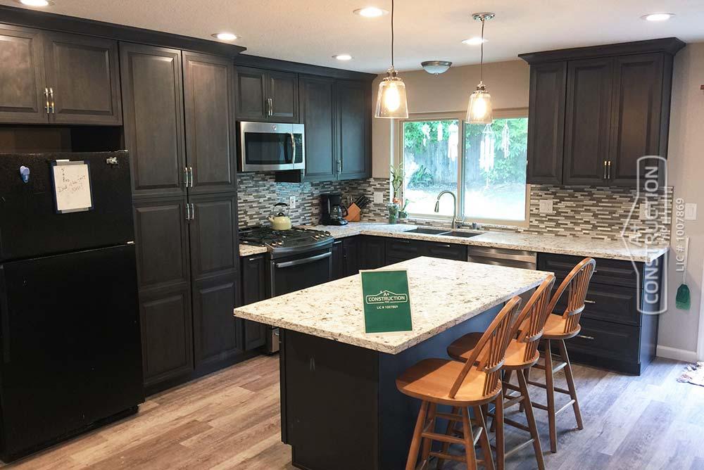 Kitchen Remodel Elk Grove Ca