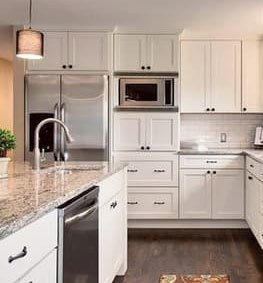 Kitchen Remodeling Sacramento | A+ Construction Pro