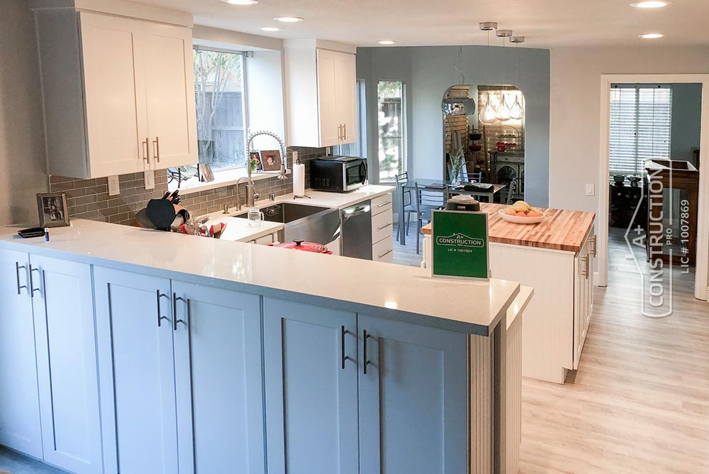 Our Recent Projects A Construction Pro