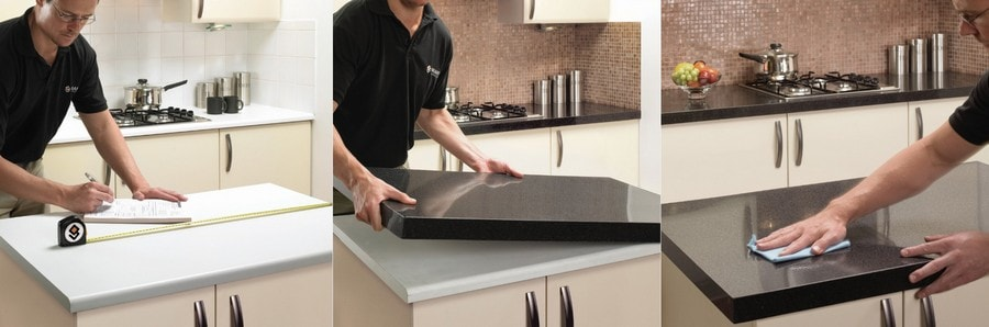 If Your Kitchen Countertops Are In Need Of Replacing You Can Turn To A Construction We Have Years Of Experience In Professional Remodeling And