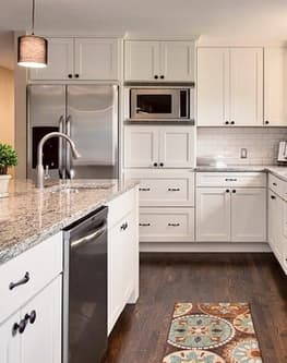 Kitchen Remodeling Sacramento A Construction Pro