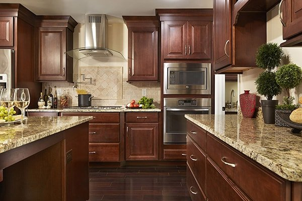 Kitchen Cabinet Remodeling | A+ ConstructionPro
