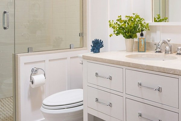 Small Bathroom Renovations In Sacramento
