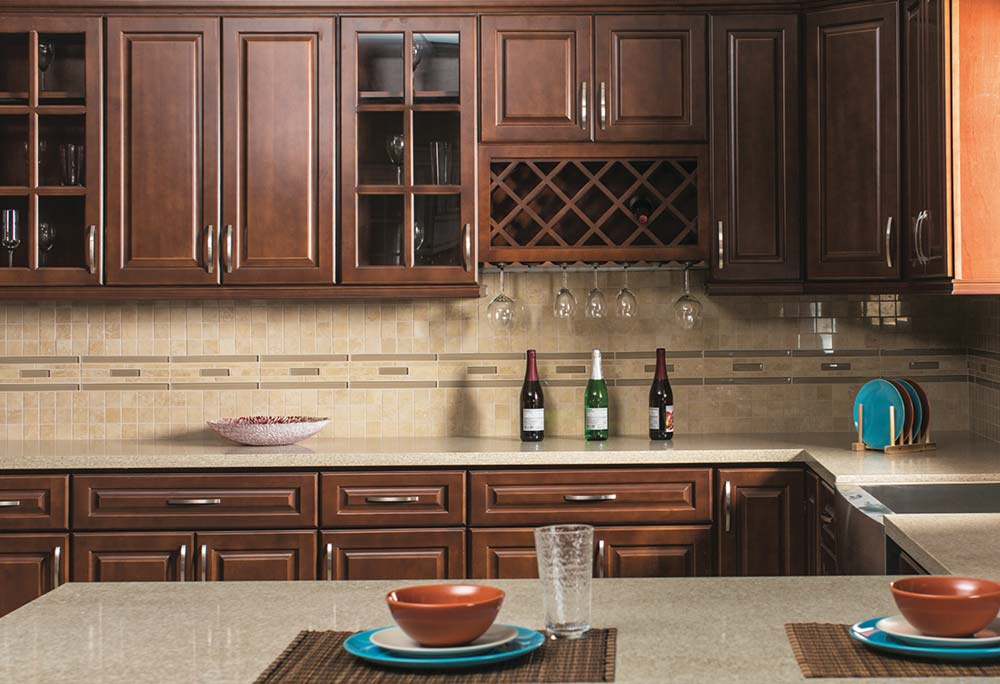 Kitchen Cabinets Sacramento   A+ Construction & Remodeling