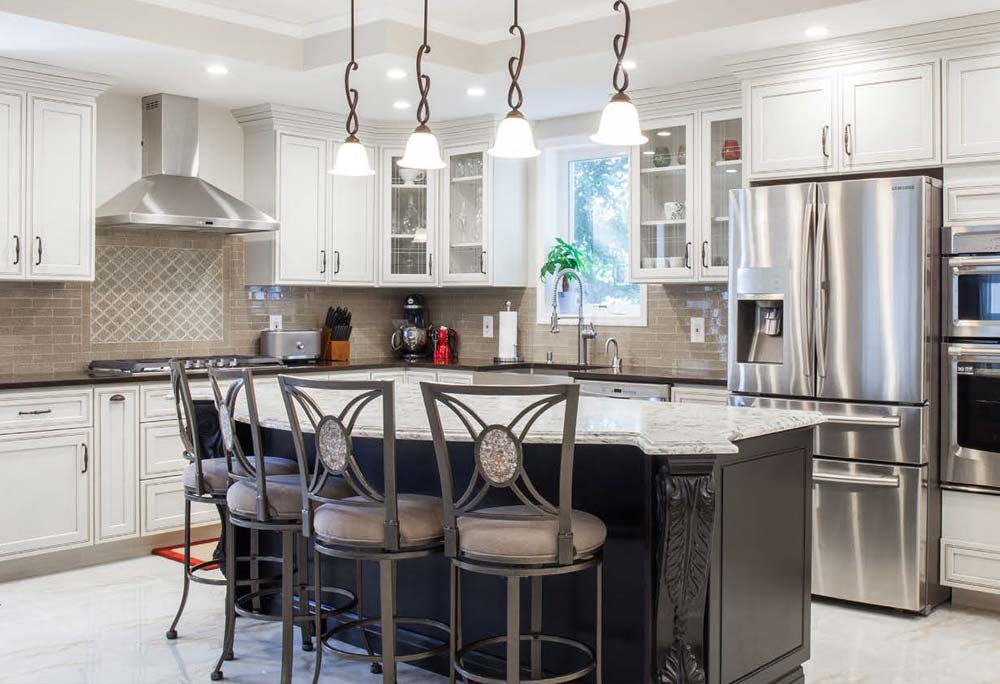 Kitchen Cabinets In Rancho Cordova A Construction Remodeling