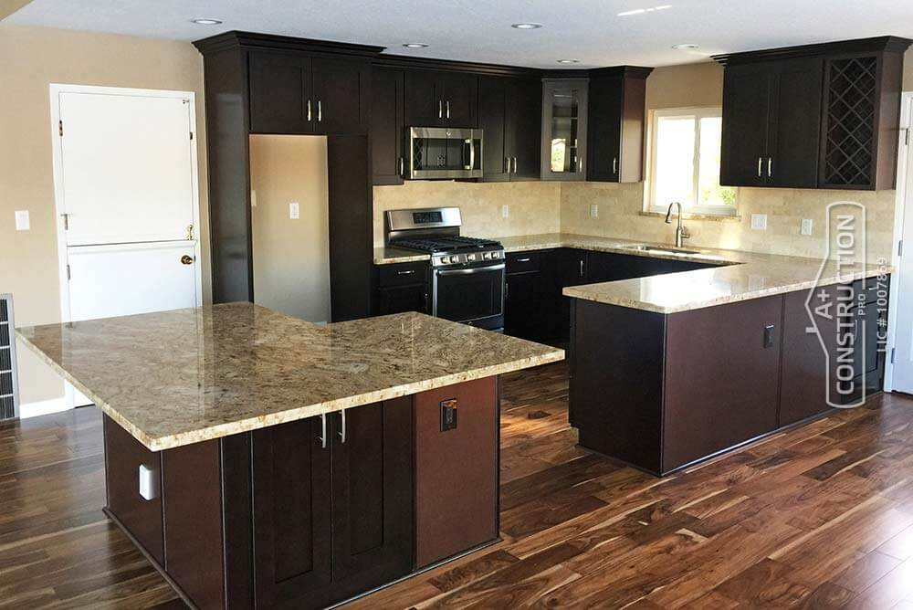 Kitchen Remodeling in Arden-Arcade Area, CA