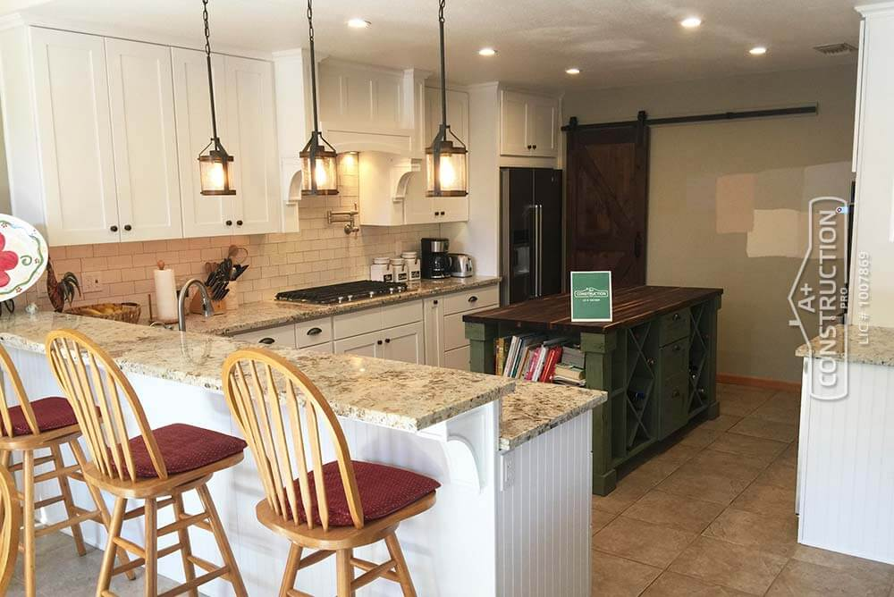... CA Kitchen Remodeling In Carmichael, ...