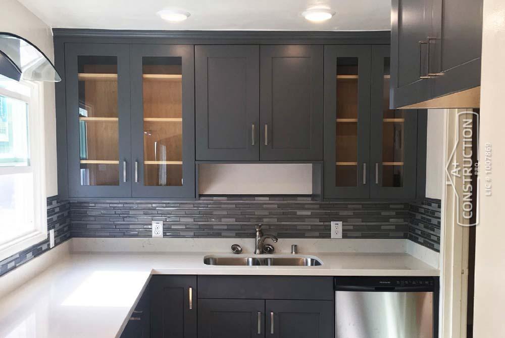 ... CA Kitchen Remodeling In Berkeley, ...